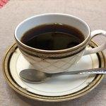 ティー タイム カフェ やまのいえ - コーヒーも美味い