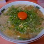 山さんラーメン - 料理写真: