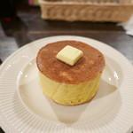ブルー ファー ツリー - 幻のホットケーキ(500円)