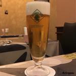 ビストロ ボナぺティ - ハートランドビール