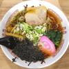 弟子屈ラーメン - 料理写真:むかし醤油_800円