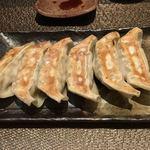 中華そば店 遠州 - 餃子