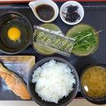 四季蕎麦 - 料理写真: