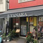 E-YANAKA -