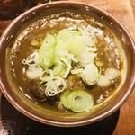串焼 文福 - カレー煮込み