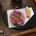 喫茶きはる - 料理写真:吉野桜