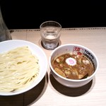 88933402 - つけ麺Mサイズ