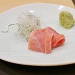 ○鮨 - 料理写真:中トロ