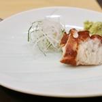 ○鮨 - 蛸