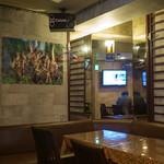 タイレストラン ホームホアン -