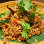 タイ料理 ギンカーオ -