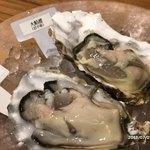 ザ・パーティー - 生牡蠣