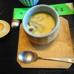 Ueki - 茶碗蒸し