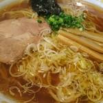 麺房大喜 -