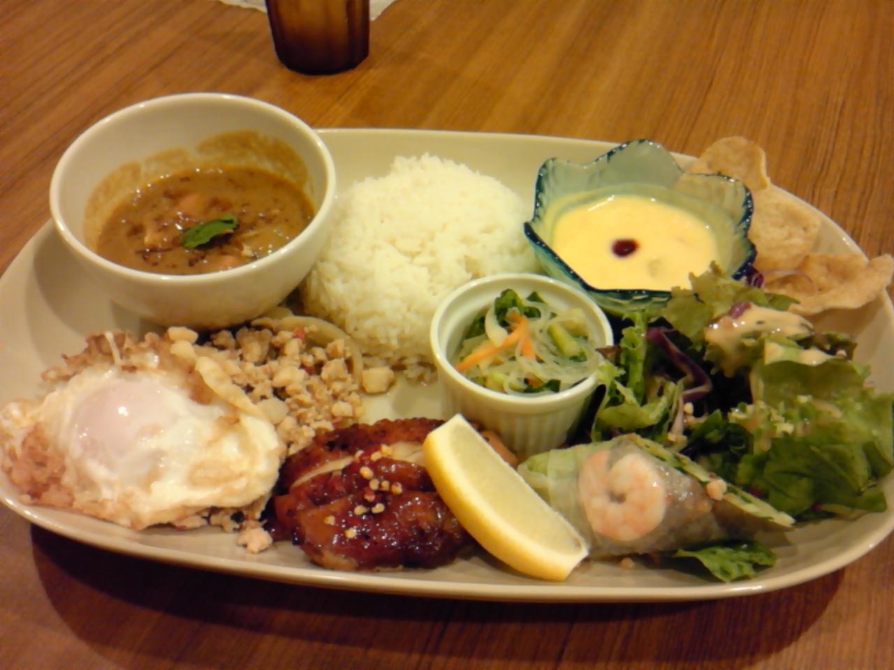 マンゴカフェ みらい長崎ココウォーク店