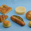 フォートナム・アンド・メイソン・コンセプトショップ - 料理写真:集合~
