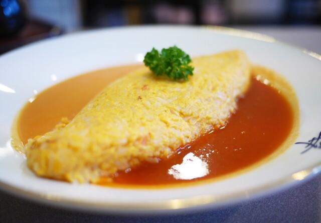 「にっぽんの洋食 新川 津々井」の画像検索結果