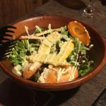 88942434 - コース料理・旬なエロうま野菜サラダ