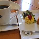 CAFE Suginoki - 料理写真: