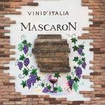 BACARO MASCARON -