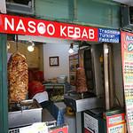 NASCO KEBAB - NASCO KEBAB