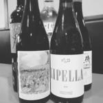 バル デ エスパーニャ セロ - ハウスワインから最高級のものまでスペインワインございます