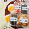 Parfun - 料理写真:お菓子4個詰め合わせ
