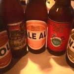 駅馬車 - 日替わりクラフトビール