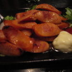 沖縄料理 波乃上 - ポチギ