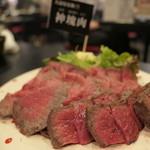 大淀屋 - 塊肉