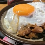 食堂 高田屋 - 縦アップ