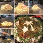 トコナツ屋 - トコナツ焼き