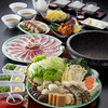 石鍋料理 健 - 料理写真: