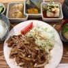 道の駅かつらぎ - 料理写真:吉保ランチ  税込890円‼︎