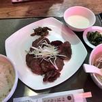 88961175 - 牛たん通定食
