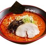 初代 哲麺 - 四川豚骨ラーメン