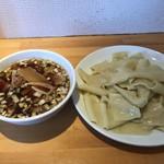 りきどう - つけ麺・凄平麺