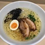 麺's じむり - 料理写真:あご汐(750円)