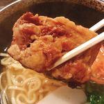 まーちゃん食堂 - ソーキ肉