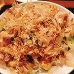まーちゃん食堂 - ゴーャチンプル