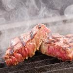 野菜がおいしいレストラン LONGING HOUSE - 信州蓼科牛ヒレ肉