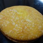 十勝甘納豆本舗 - 料理写真:ホワイトチョコ