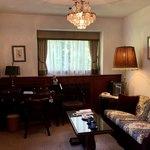 山の上ホテル - 部屋