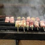 やきとり新選組 - 料理写真: