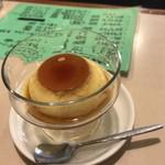 アミー - 350円 プリン