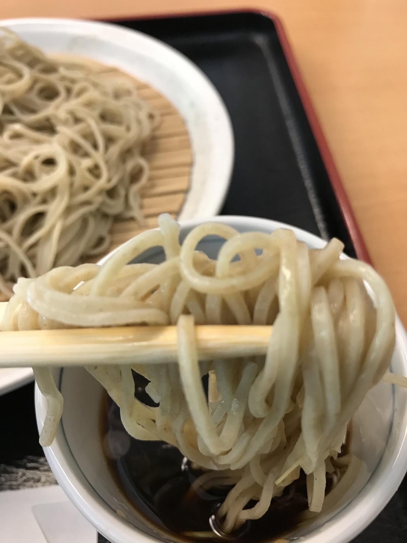 そば処 せんすい name=