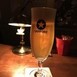 バー ケム - 生ビール