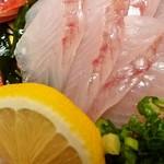 お季楽 でめきん魚 - メイン写真: