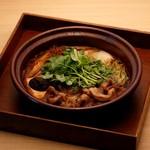 【鍋】すき焼き