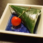 加賀麩 不室屋 - 生麩饅頭